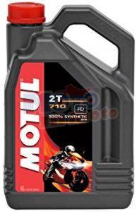 Syntetic Oil 710 2T 4 LT
