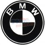 Adesivo tondo Bmw