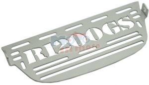 Protezione radiatore in alluminio