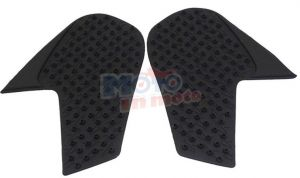 Gas Tank Traction Side Pads Fuel Knee Grip Yamaha MT-09