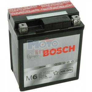 Battery sigillata YTX7L-BS 12V 6Ah