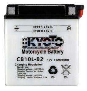 Battery YB10L-B2