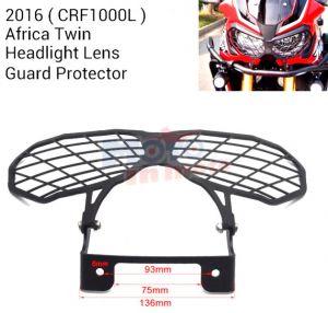 Head light protection