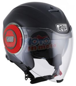 Jet helmet Fluid