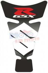 Tank protector adesive Suzuki GSX-R