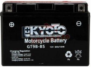 Batteria YT9B-BS