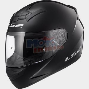 Helmet full-face FF352 single mono