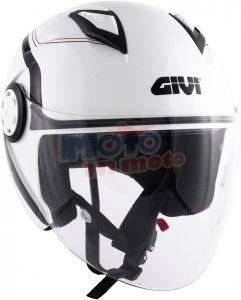 Jet helmet 12.3 Stratos Thanatos