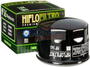 Filtro Olio Hiflo HF565