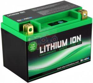 Battery al litio HJTX20CH-FP-SI