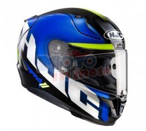 Helmet full-face RPHA11 Spicho MC2