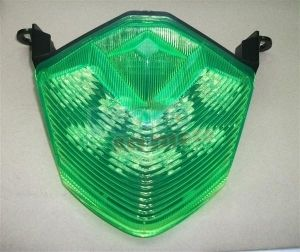Tail light a led with frecce integrate