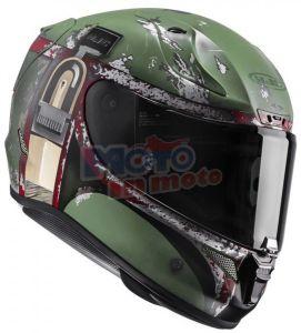 Helmet full-face RPHA 11 BOBA FETT