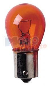Lampada 1 filamento - PY21W - 21W - BAU15s