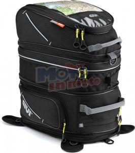 Borsa da serbatoio Easy Bag 28+18lt magnetica per Kawasaki Versys 650 GIVI EA103B