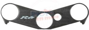 Motorcycle-Carbon-Fiber-Pattern-Top-Triple-Clamp-Yoke-Sticker