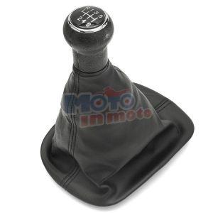 Gear shif 6 gear knob gaitor boot for VW Passat B5 / B5.5 1996-2005