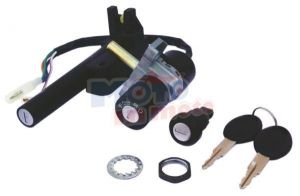 Kit serrature avviamento