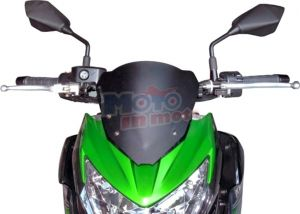 Cupolino Naked Sport Touring