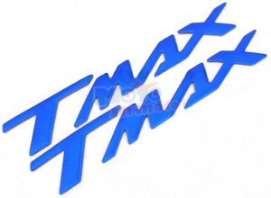 3D Stickers T- Max