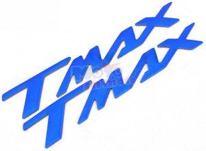 Scritte adesive 3D T-MAX