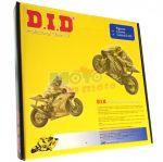 DID KIT S-AC 15-43-112 DID520VX2 (G&B) R per Kawasaki 750 Z, 750 Z ABS, 750 Z R, 750 Z R ABS, 75
