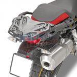Portapacchi BMW F750 F850 GS