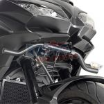 Kit attacchi specifici per S310 S322 S321 Yamaha MT-09 Tracer dal 2018