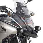 Kit attacchi specifici s310 s321 Honda NC 750 X '16-'19