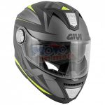 Casco Modulare X23 Sidney Pointed