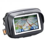 Porta navigatore/smartphone da handlebar for app. 4,3 pollici