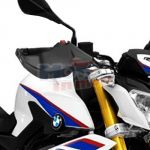 PARAMANI SPECIFICI IN ABS HP4103 GIVI BMW G310R 2017