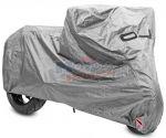 TELO COPRIMOTO COPRISCOOTER OJ PER BMW R 1200 GS STD IMPERMEABILE FELPATO