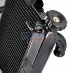 Tappo radiatore universale per moto scooter 1.1 bar
