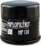 FILTRO OLIO HIFLO SUZUKI GSF BANDIT 1250 2007-2012 1250cc