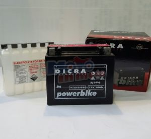 Batteria YTX12-BS 12V 10Ah