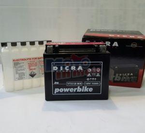 Battery YTX12-BS 12V 10Ah