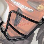 Paramotore Givi Honda Varadero XL 1000 V 99-02 nero