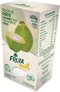 Coconut 4 x 100g