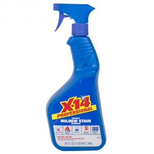 X-14 Mildew Stain Remover