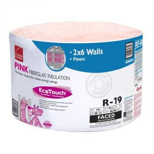 Owens Corning EcoTouch