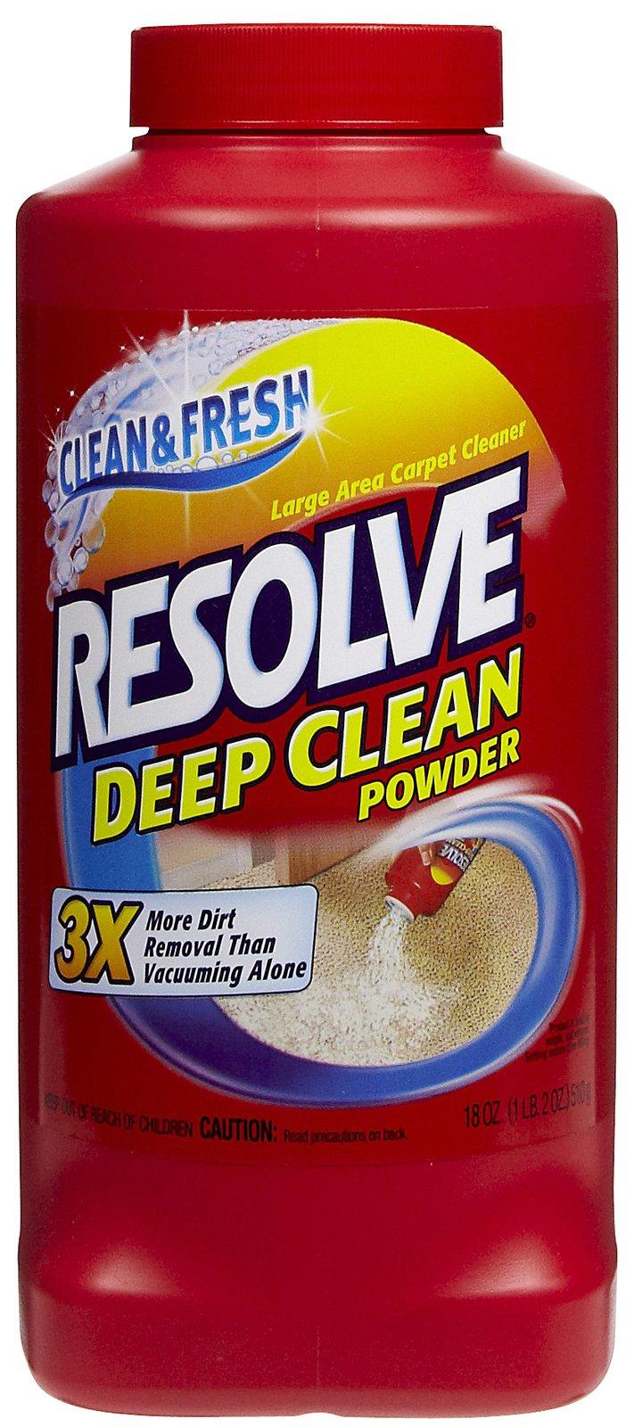 How Does Resolve Carpet Cleaner Work MenzilperdeNet