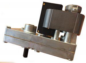 BCZ MOTORIDUTTORE 504 1,6 RPM ALBERO 9,5