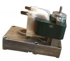 MOTORIDUTTORE 5 RPM - ALBERO CAVO - P. 40 mm CW (ISG3240D026)(GRN-M50ACO)