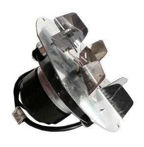 ASPIRATORE FUMI 230 VA TACHI INTEGRATO PALA ACCIAIO BALL BEARING C/CONDENS - (VFC3A23HKBRS0-V00)(NEC-RE150)