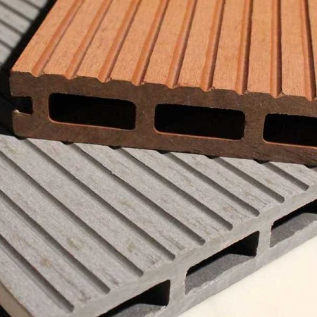 WPC (Wood Plastic Composite)