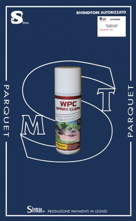 WPC SPRAY CLEAN CHIMIVER