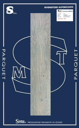 LAMINATO DECORO OLD GREY LISTONE 8,3x197x1215 mm