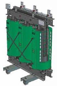 Green T.HE-EU AA KVA 800 KV 20/0,4 CL.24KV