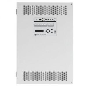 MX 3500-6 AMPLIFICATORE DIGITALE 6 CANALI 5